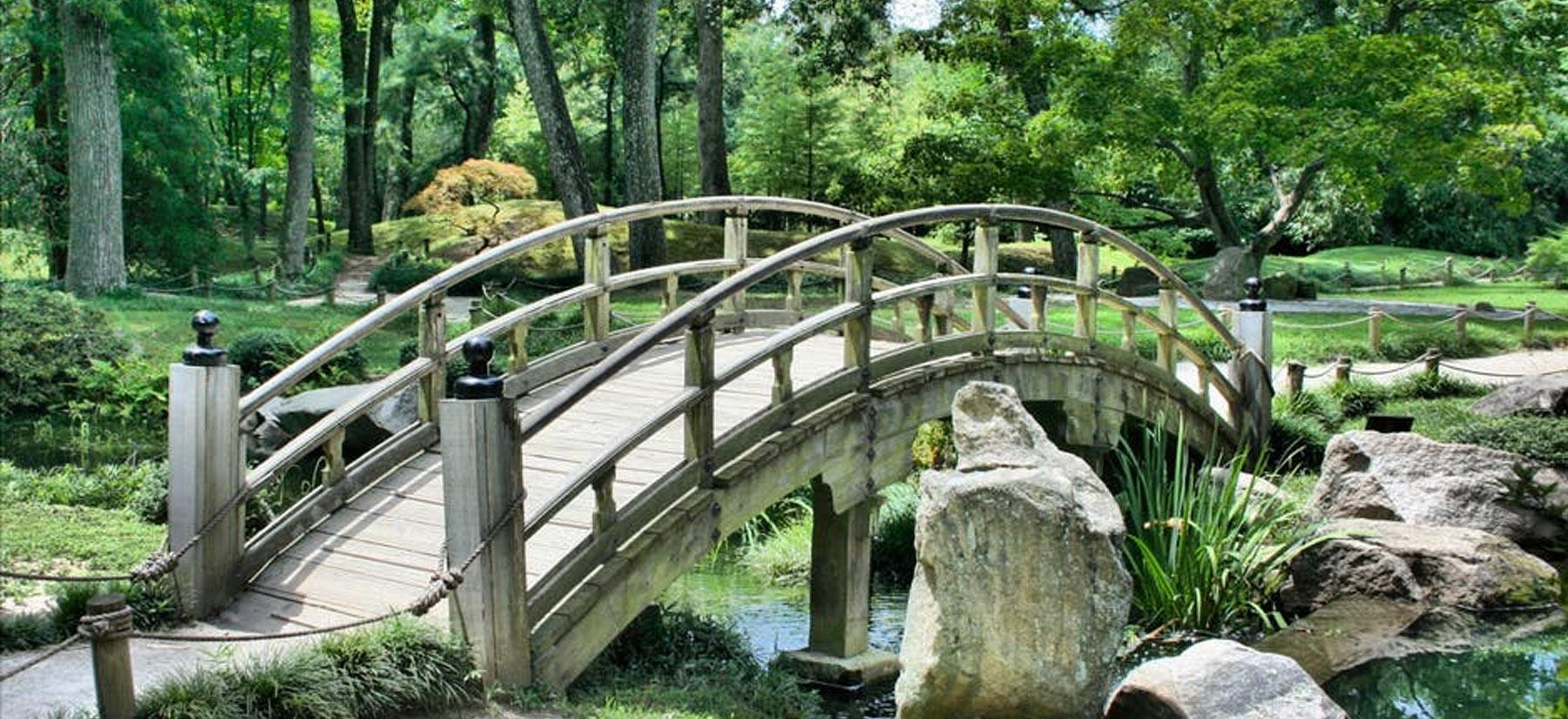 ökologische Gartengeschaltung und Landschaftsarchitektur